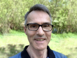 Erol Weiß, Direktor der vhs Karlsruhe