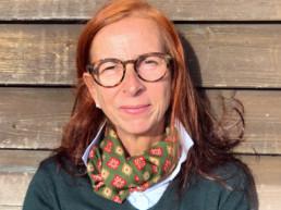 Sandra Ceasar, Beratung und Anmeldung im Servicebüro