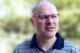 Porträtbild 2021 Ulrich Deutinger Fachbereichsleiter für Beruf & EDV, Gesundheit